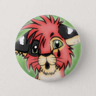 Pyro Cub - Keep me 2 Inch Round Button