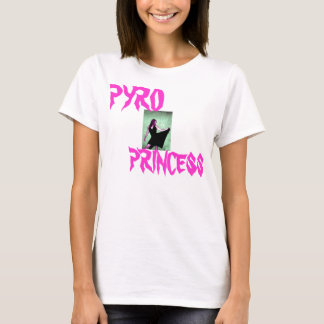 PYRO, PRINCESS T-Shirt