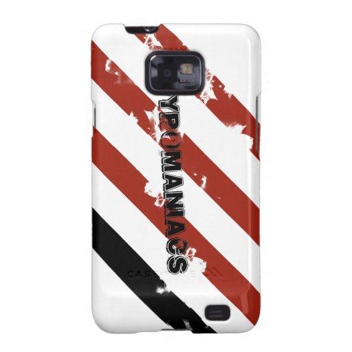 Pyromaniacs Galaxy-S Case Samsung Galaxy Cover