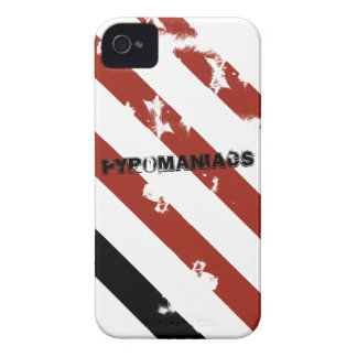 Pyromaniacs iPhone 4/4s (card slot) iPhone 4 Cases