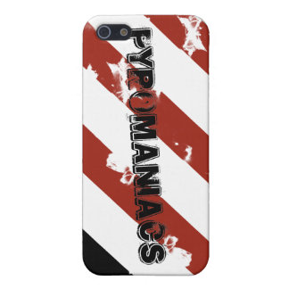 Pyromaniacs iPhone 4/4s Protective Case Case For iPhone 5/5S