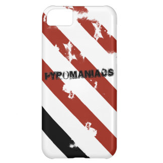 Pyromaniacs iPhone 5 (card slot) iPhone 5C Cases