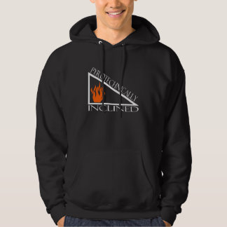 Pyrotechnically Inclined Hoodie