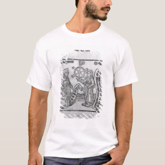 Pythagoras  and Music T-Shirt