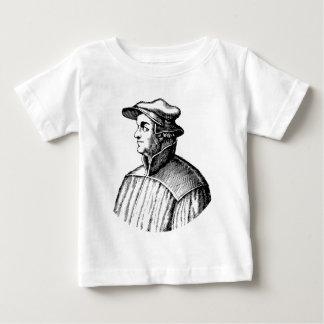 Pythagoras Baby T-Shirt