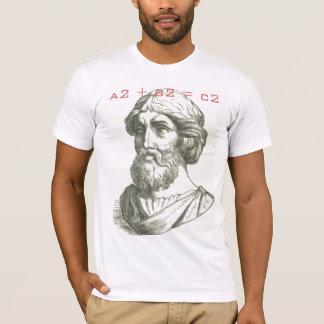 Pythagoras T-Shirt