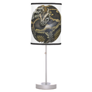"""Python"" home ware products Table Lamp"