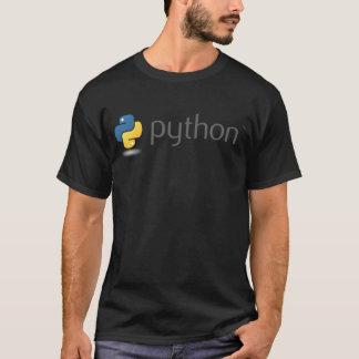 Python logo design T-Shirt