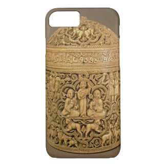 Pyx with relief depicting the pleasures of courtly iPhone 7 case