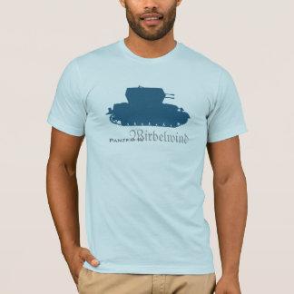 Pz IV Wirbelwind T-Shirt