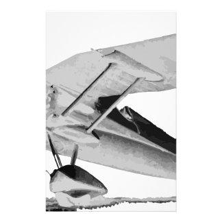 PZL24_prototyp2 Stationery