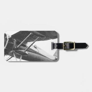 PZL24_prototyp Luggage Tag