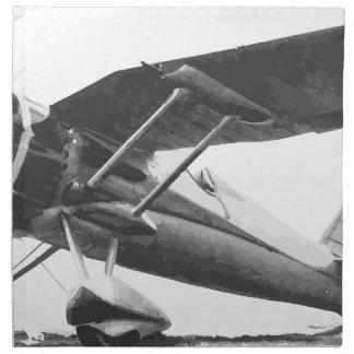 PZL24_prototyp Napkin