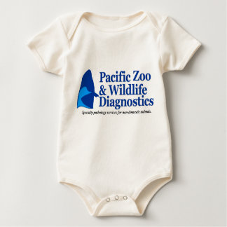 PZWD Baby Infant Bodysuit