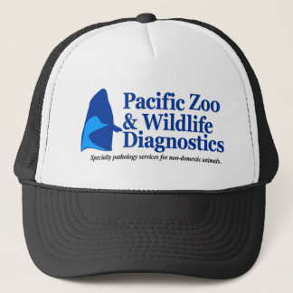 PZWD Clothing Trucker Hat