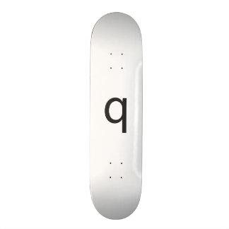 q.ai skateboard decks