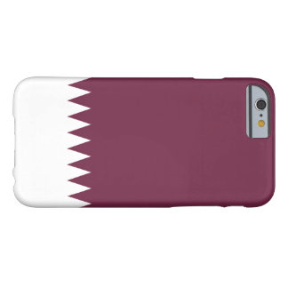 Qatar Barely There iPhone 6 Case