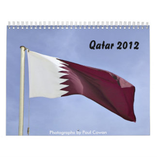 Qatar Calendar