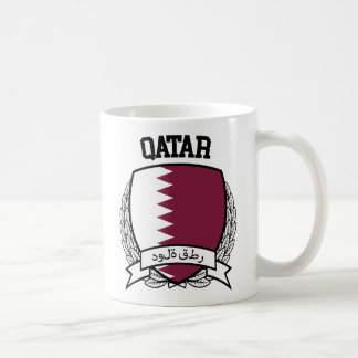 Qatar Coffee Mug