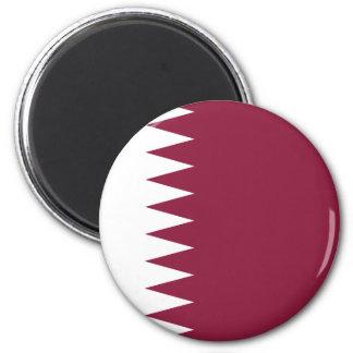 Qatar Flag Magnet
