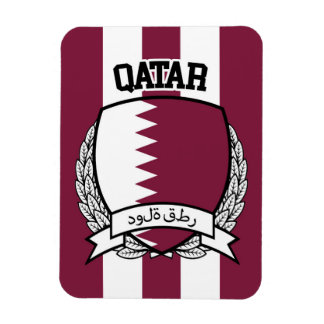 Qatar Magnet