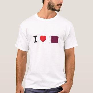 Qatar Micro T-Shirt