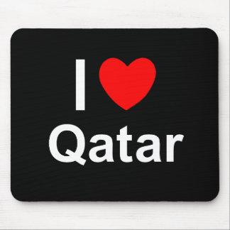 Qatar Mouse Pad