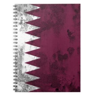 Qatar Notebook