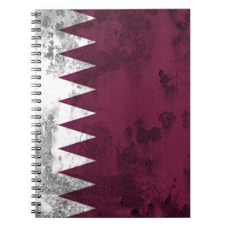 Qatar Notebooks
