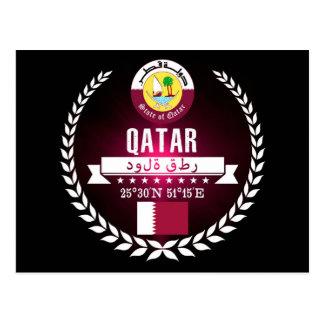 Qatar Postcard