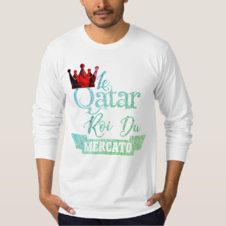QATAR T-SHIRT 2017 / 2018