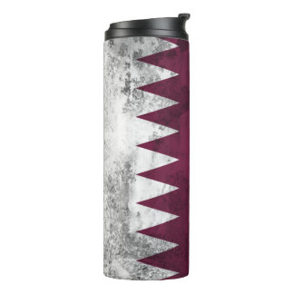 Qatar Thermal Tumbler