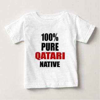 QATARI  NATIVE BABY T-Shirt