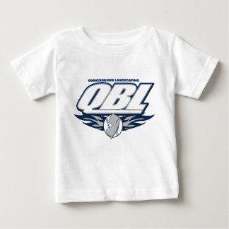 QBL Alt Logo Baby T Baby T-Shirt