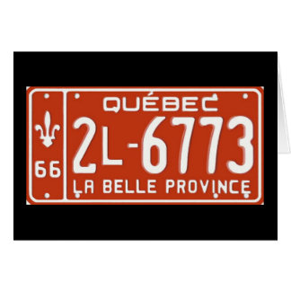 QC66 CARD