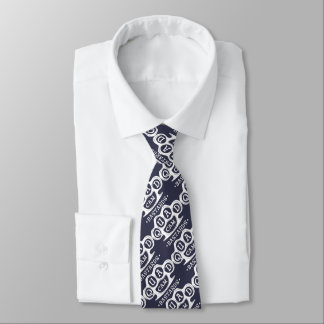 QCB Fancy Assed Tie