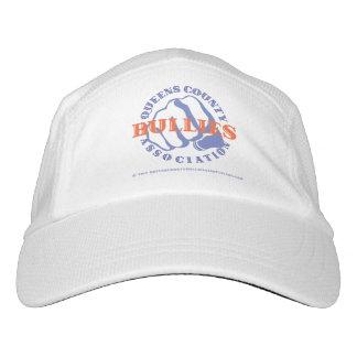 "QCBA ""Run for Office"" Hat"