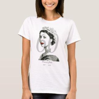 QE2 Diamond Jubilee T-Shirt