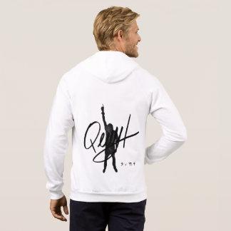Qeuyl #1 Sponsors hoodie