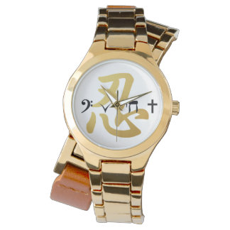 Qeuyl Secret Virtue Watch