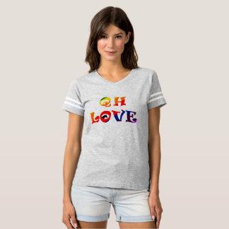 QH Love T-shirt
