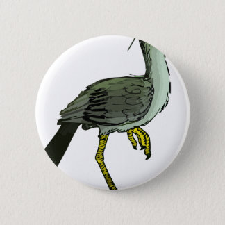 qianshanornis rapax 2 inch round button