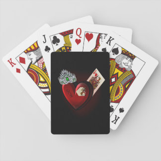 QOH PLAYING CARDS