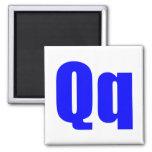 Qq Magnet 2 Inch Square Magnet
