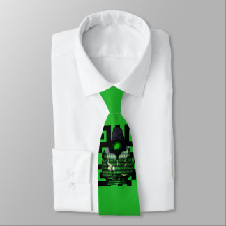QR Binary Tie