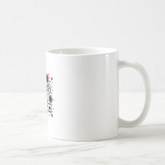 QRBlaster QRCode Products Coffee Mug