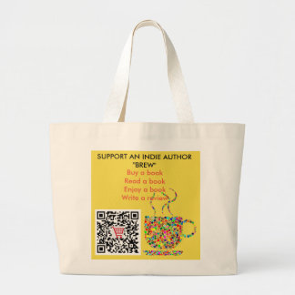 QRcode Tote