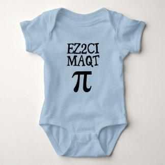 QT Pi  Cutie Pie T Shirts