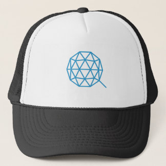 QTUM Trucker Hat