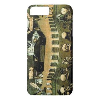 Quackery Medical Minstrels iPhone 7 Plus Case